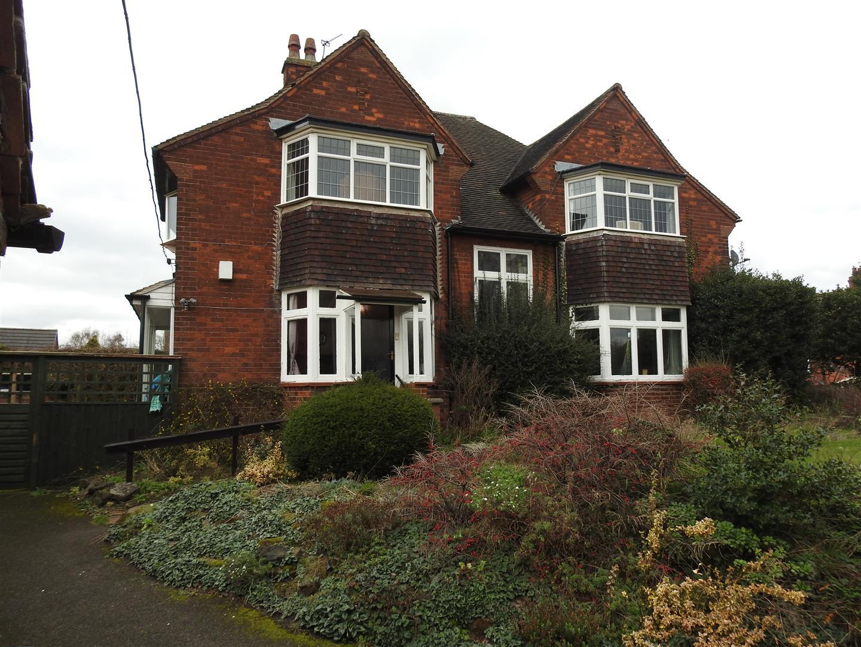 4 Bedrooms Land Commercial for sale in Sandy Lane, Hucknall, Nottingham